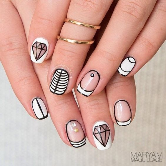 Amazing Nails Art Nail Pinterest Amazing Nails