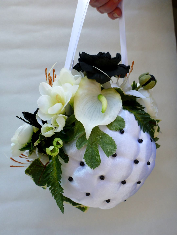 bouquet de mari e original recherche google sac main pinterest bouquet de mari e. Black Bedroom Furniture Sets. Home Design Ideas