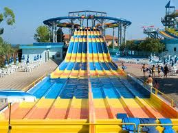 Water Parks - only Summer