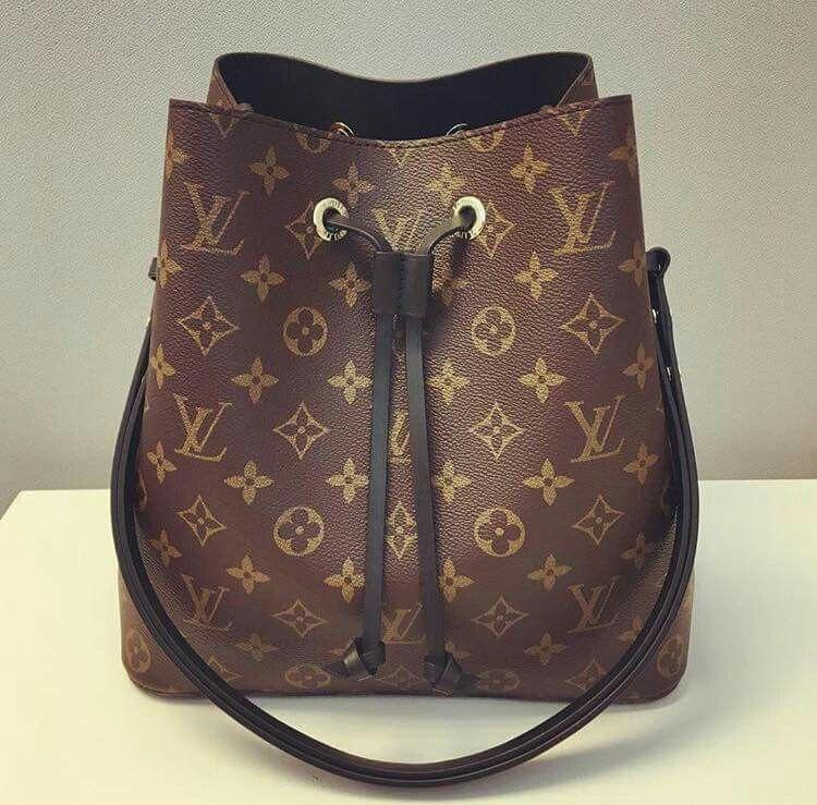 The New Louis Vuitton Neo Noe Louis Vuitton Handbags Vuitton Louis Vuitton