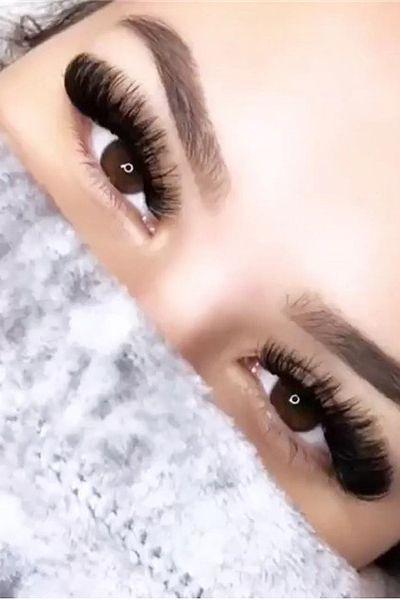 Professional False Eyelashes Where Can You Get Eyelash