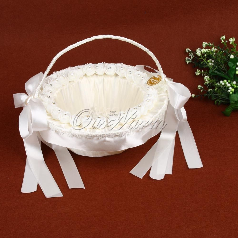Cheap Flowers China Buy Quality Basket Flower Girl Directly From