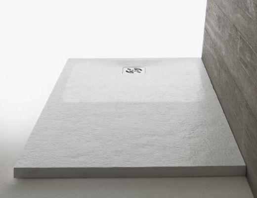 Piatto doccia stonefit bathroom pinterest - Piatto doccia 75x120 ...
