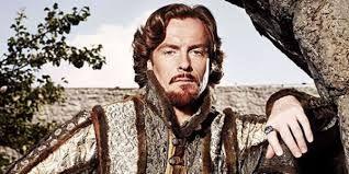 Prince John (Toby Stephens) in Robin Hood (BBC, 2006-2009)