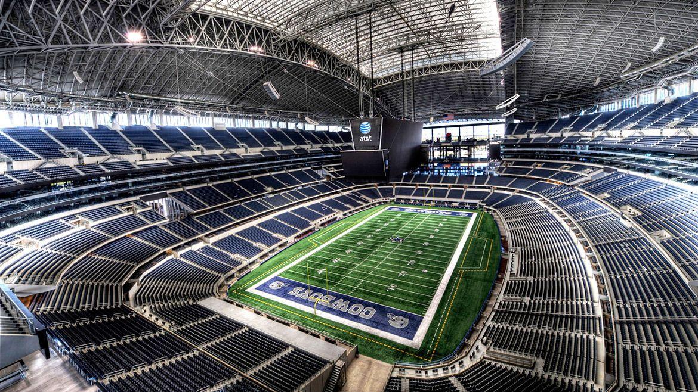 Pin By Shane Manila On Fantasy Football Cowboys Stadium Nfl Stadiums Dallas Cowboys Wallpaper