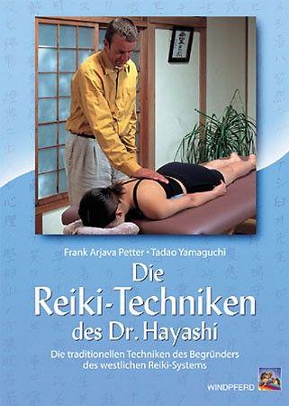 Petter, Yamaguchi Die Reiki-Techniken des Dr. Hayashi Die traditionellen Techniken des Begründers des westlichen Reiki-Systems Eine Schatzkiste des Heilens. Dr. Hayashi ist der bekannteste Schüler des Reiki-Ur-Vaters Dr. Mikao Usui. Hayashi prägte seinen eigenen Reiki-Stil und wurde Lehrer von Hawayo Takata, die Reiki im Westen bekannt machte. In der Linie dieses Stammbaums stehen heute alle westlichen Reiki-Meister. #reiki