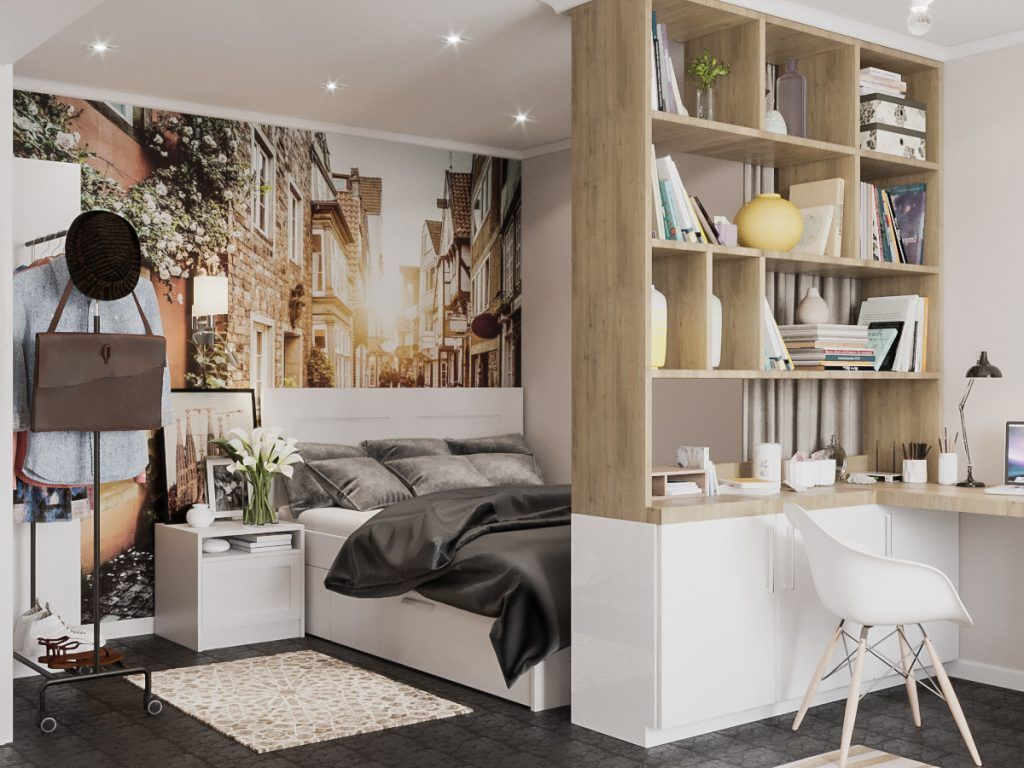 Arredare piccole case stanza per stanza Arredamento casa