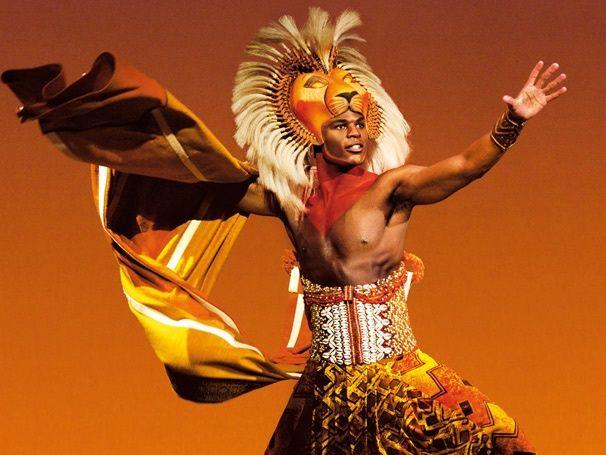 The Lion King, o musical, personagens, Simba, Broadway, New York. #OReiLeão #Musical #Broadway #Ingressos Reserve o seu ingresso: http://www.weplann.com.br/nova-york/ingressos-rei-leao-broadway