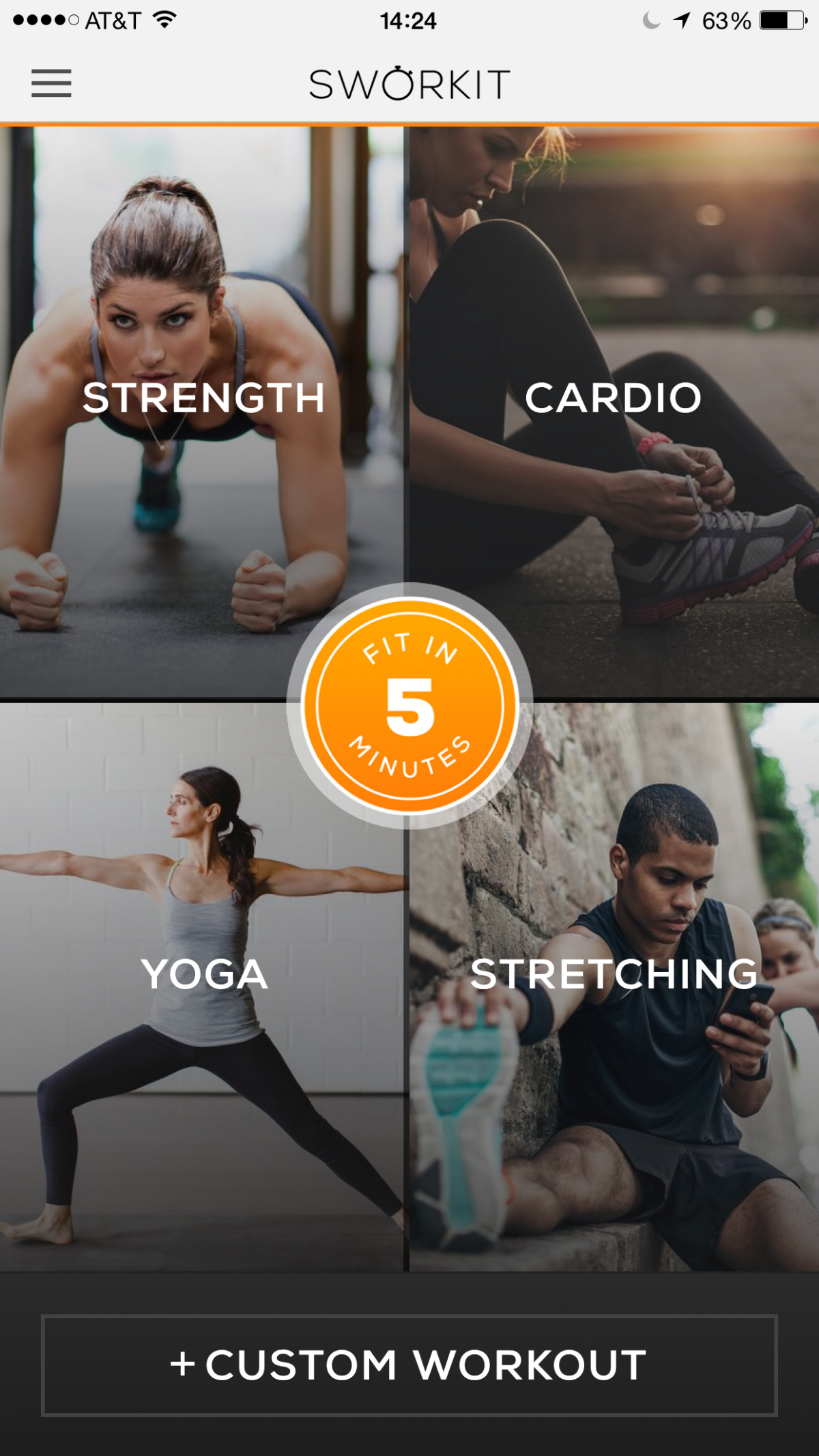 A guide to the free fitness app sports scientists just