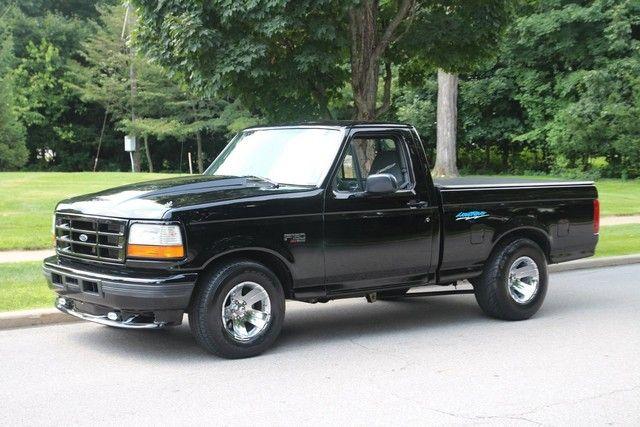 93 95 ford lightning for sale 9 ford trucks pinterest ford