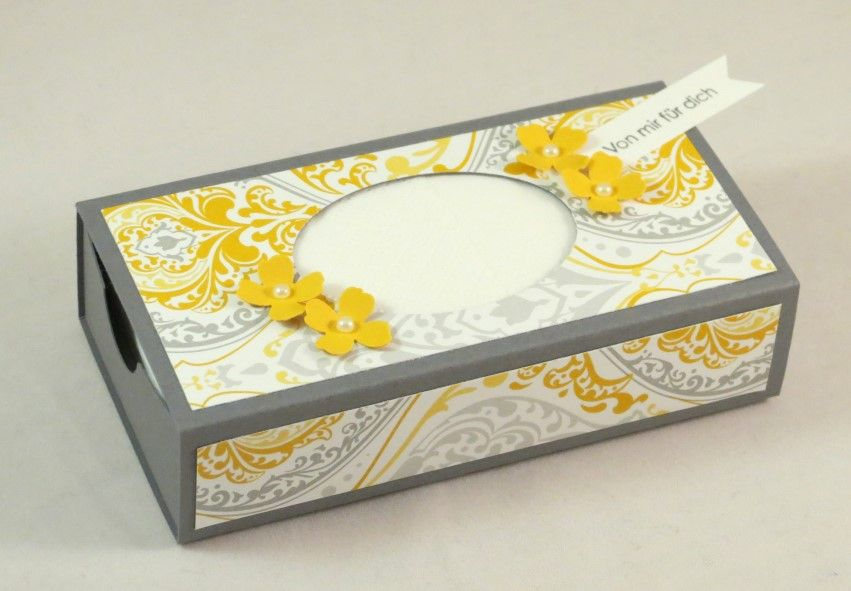 anleitung tempo box cards boxes and tags pinterest. Black Bedroom Furniture Sets. Home Design Ideas