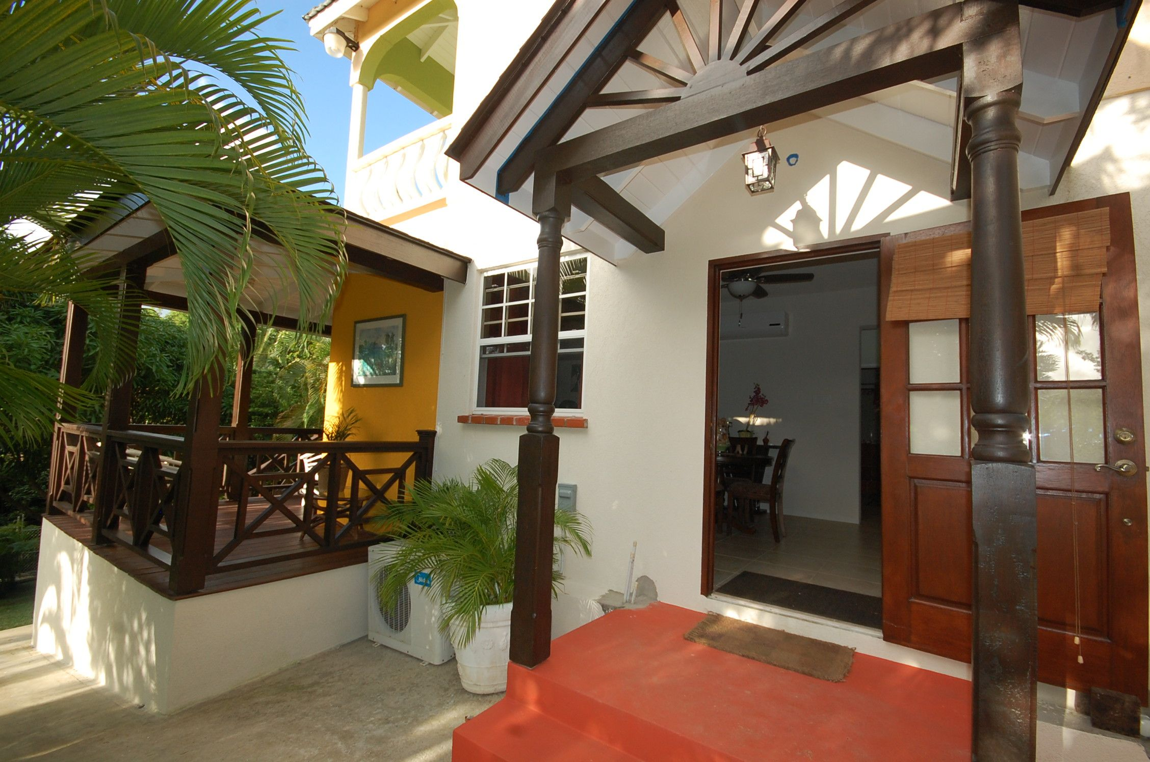 Long Term Rental Le Jardin St Silas Heights St James Barbados