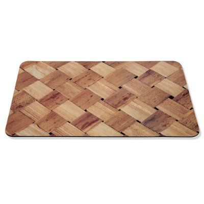 "Fo Floor Mat - Basket Weave, 17-1/2"" x 26-3/4"" - Grandin Road by Grandin Road. $29.00. Slim, 3/16"" profile. Great for the laundry room, entry, or beneath pet bowls. Made from non-pilling polyester with a rubber backing for a non-slip grip. Great for the laundry room, entry, or beneath pet bowls. Slim, 3/16"" profile. Made from non-pilling polyester with a rubber backing for a non-slip grip. Our slim, non-skid Fo Floor Mats are soft, durable, and completely machine washable. Our ma..."
