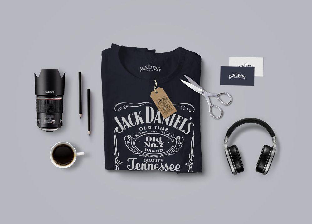Download T Shirt Scene Mockup Generator Clothing Mockup Mockup Generator Scene Creator