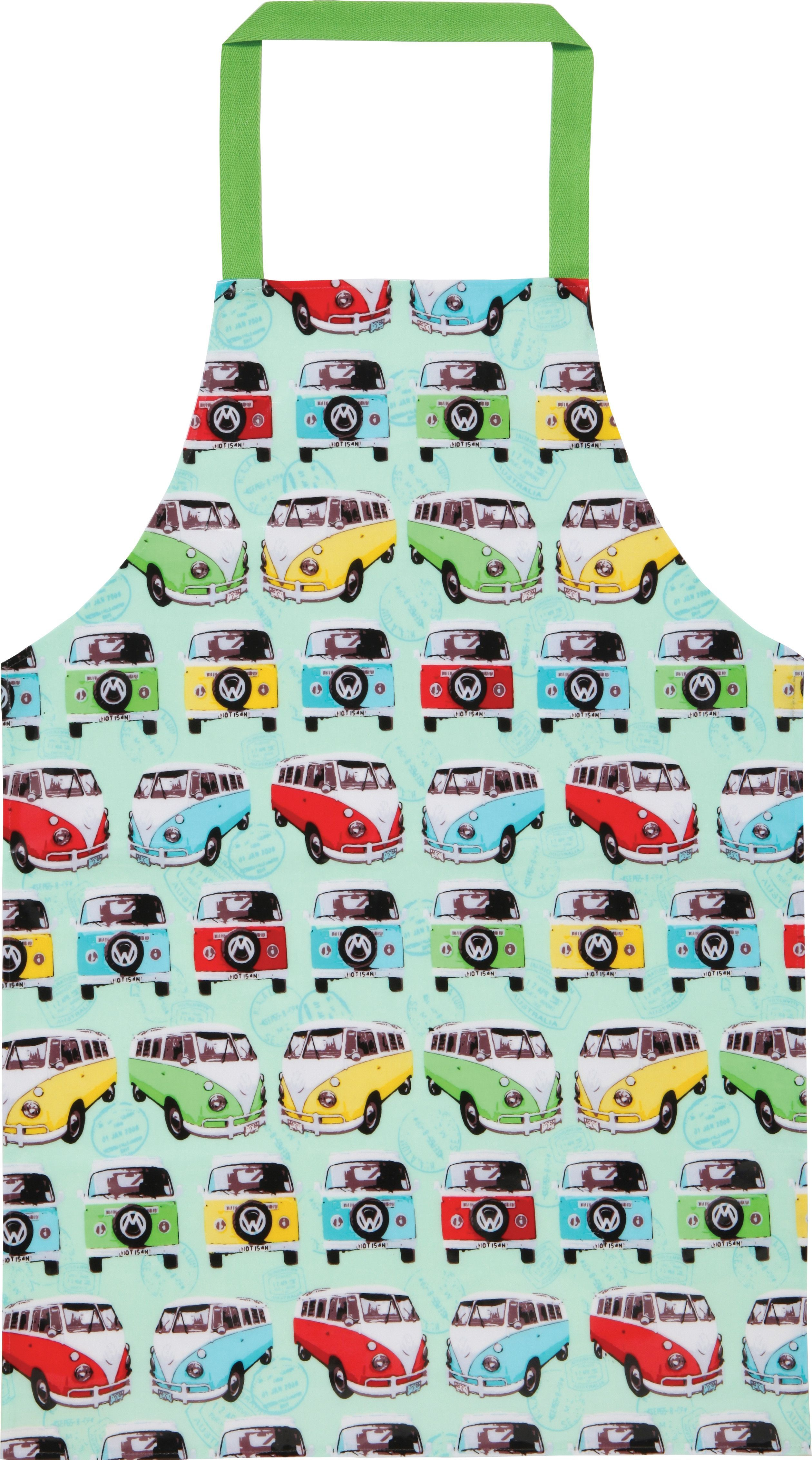 Make the teens look great in the kitchen with this CamperVan PVC ...