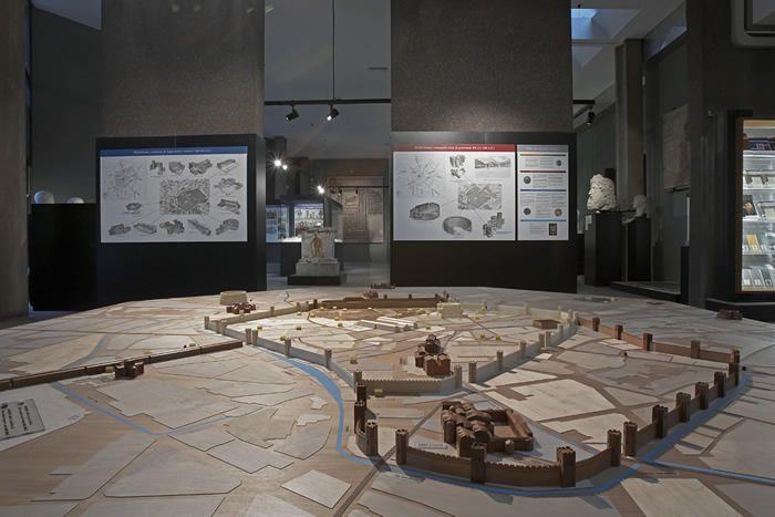 museo etrusco milano 1