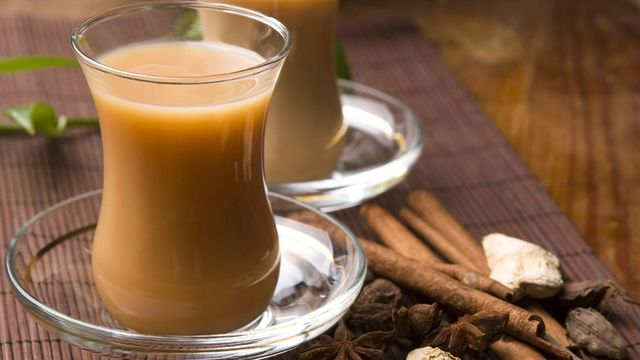شاي كرك Recipe Chai Recipe Masala Chai Recipe Breakfast Recipes Indian