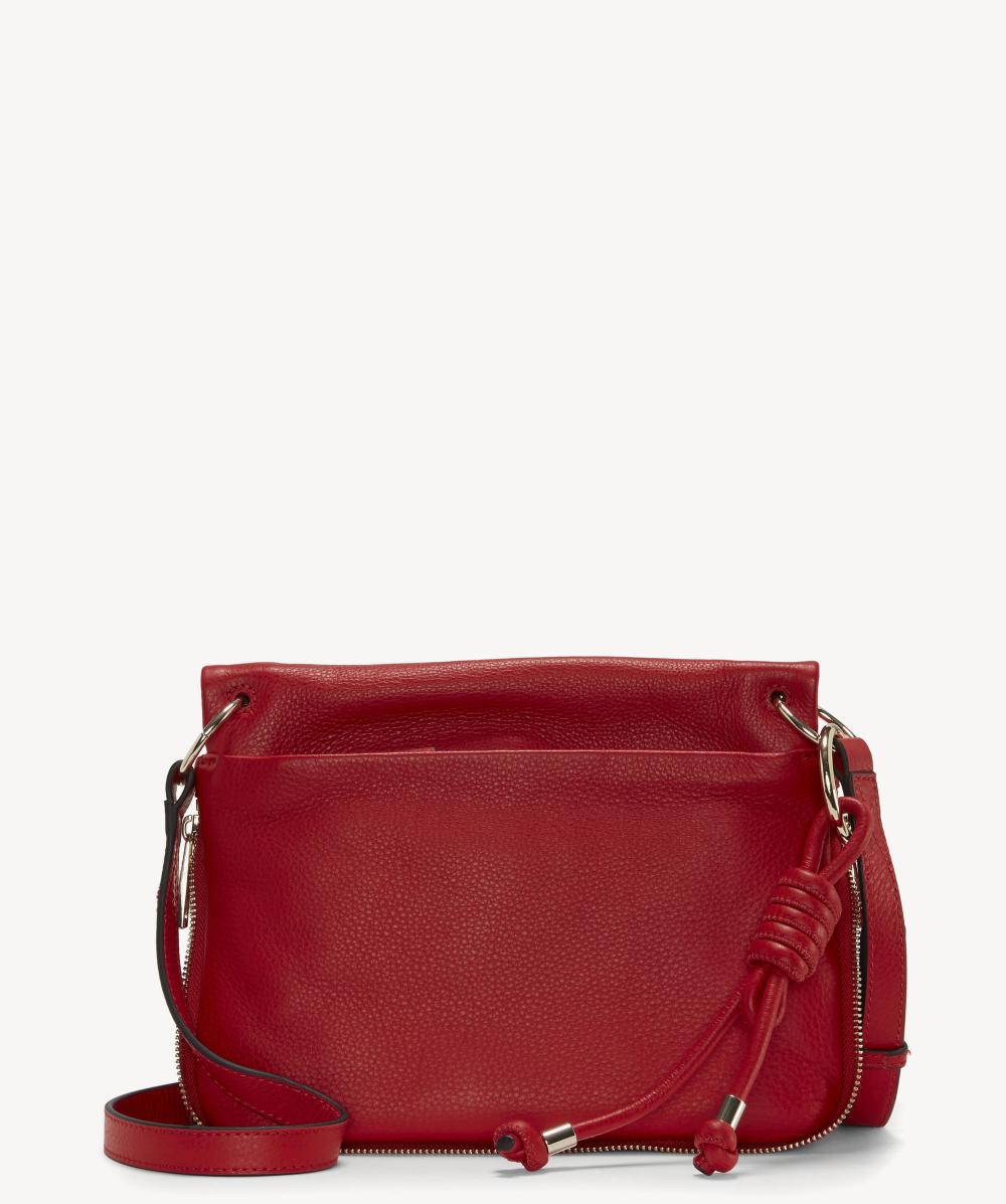 Casual Canvas Shoulder Bag Happy Camper Messenger Bags Crossbody Bag