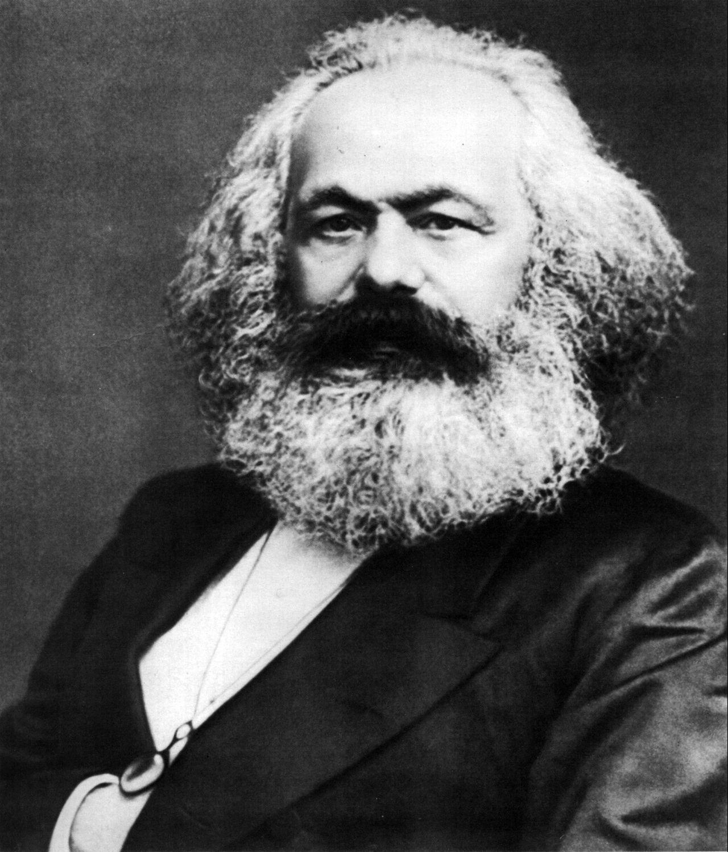 Is it true that Karl Marx was had Antisemitism views?