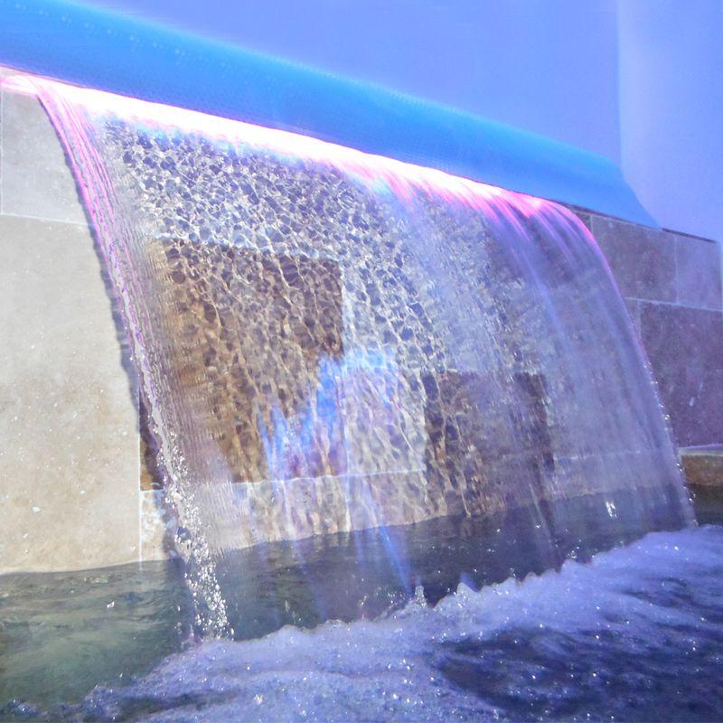 Fontaine Et Cascade De Piscine Water Outdoor Niagara Falls