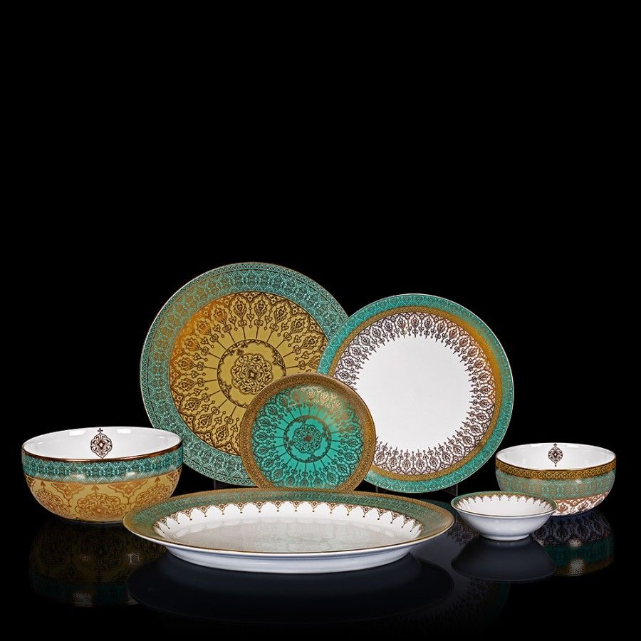 Online Dinner Sets //.addresshome.com/tableware/by & Online Dinner Sets http://www.addresshome.com/tableware/by-products ...