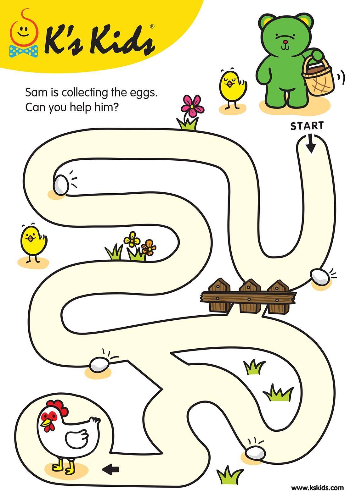Pin Di Primero De Preescolar