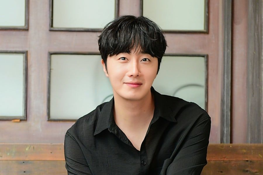 Jung Il Woo In Talks To Lead New Historical Drama