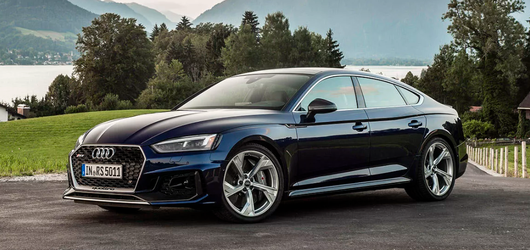The 2018 Audi Rs5 Owners Manual Can Help You In Lots Of Manual Guide