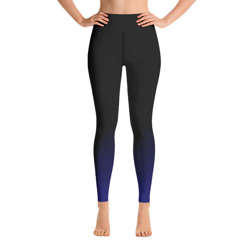 All Over Print Yoga Leggings Mockup Generator Printful Womens Yoga Leggings Active Wear Leggings Printed Yoga Leggings