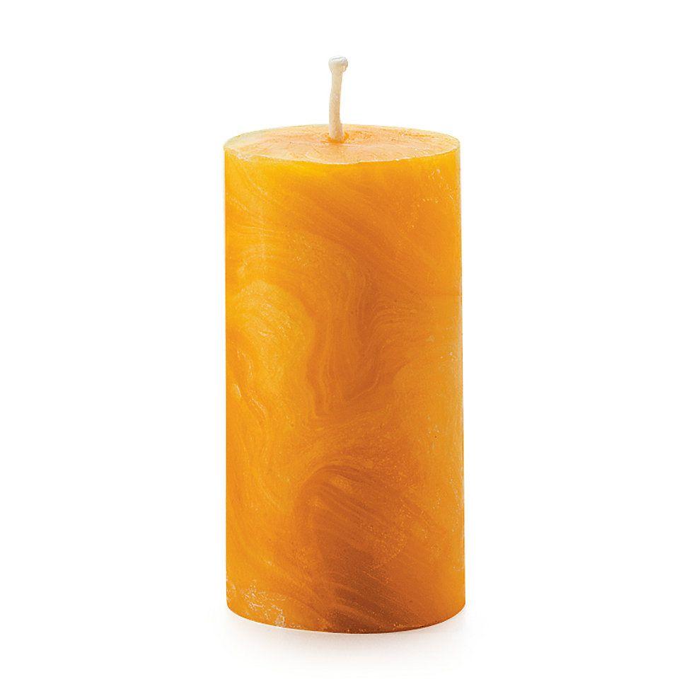Baumkerzen Bienenwachs 20 Stuck Natur Kerzen Adventskerzen