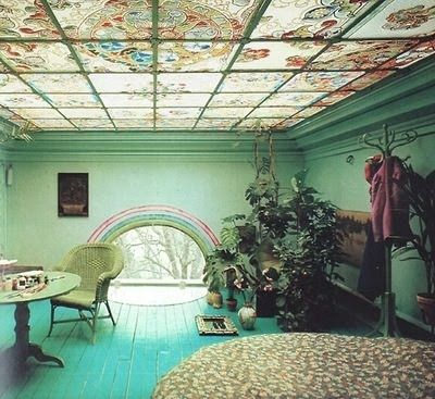 Bohemian Homes: Bedroom