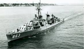 Image result for uss steinaker destroyer