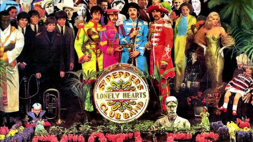 Há 49 anos, os Beatles decidiram: o céu era o limite |