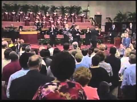 I Got a Feeling- Loren Larson at FWC from Jimmy Swaggart