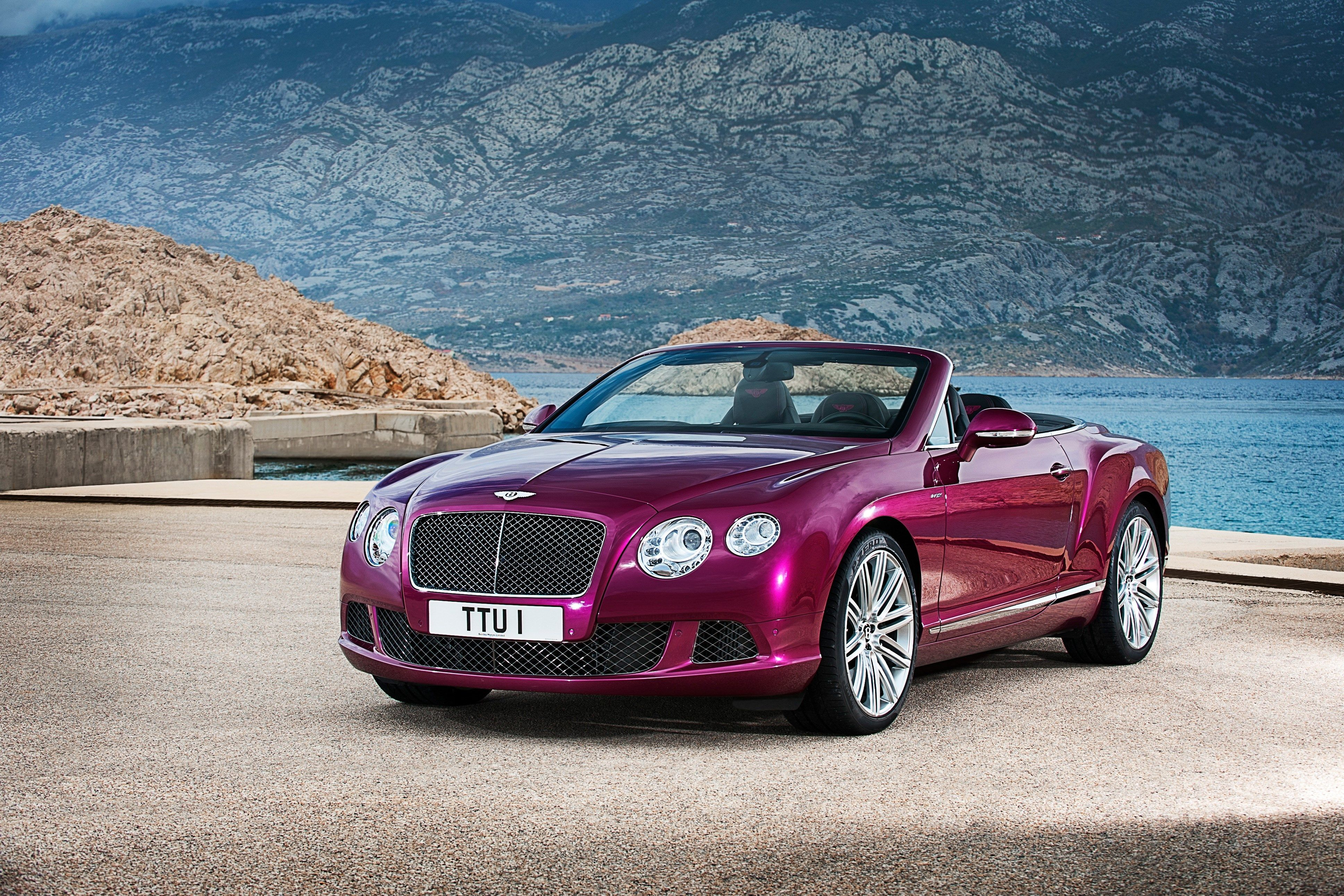 cost gve q speed london vehicles luxury much how a l pre vat does cont gtc owned bentley convertible img
