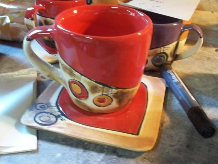 Ceramica artesanal allpa usta ceramica pinterest for Bizcochos de ceramica