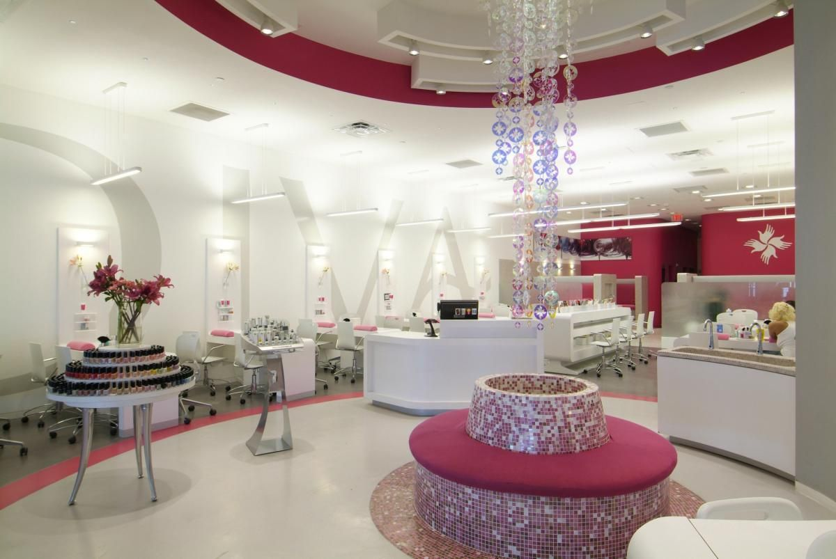 Nail Salon Design Ideas Pictures interior design ideas modern 1000 Images About Nail Salon On Pinterest Manicures Pedicures And Manicure Station