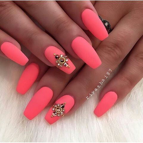 Pin by ♡ Girly Sav♡ on - N A I L S - | Pinterest | Nail nail ...