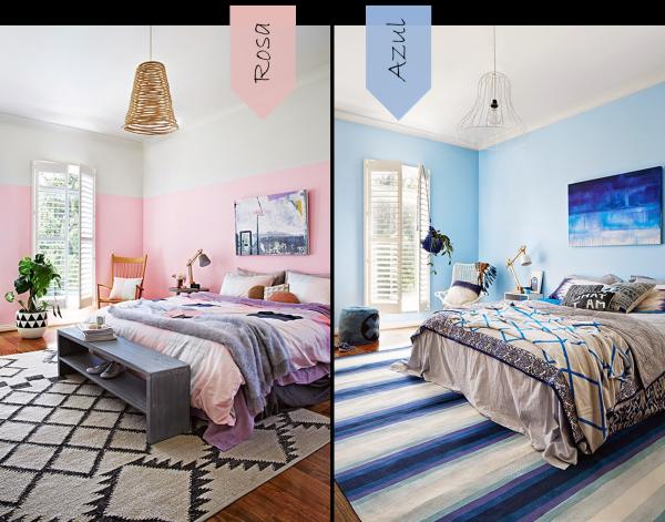 pensando en pintar tu casa aqu los colores de moda cul