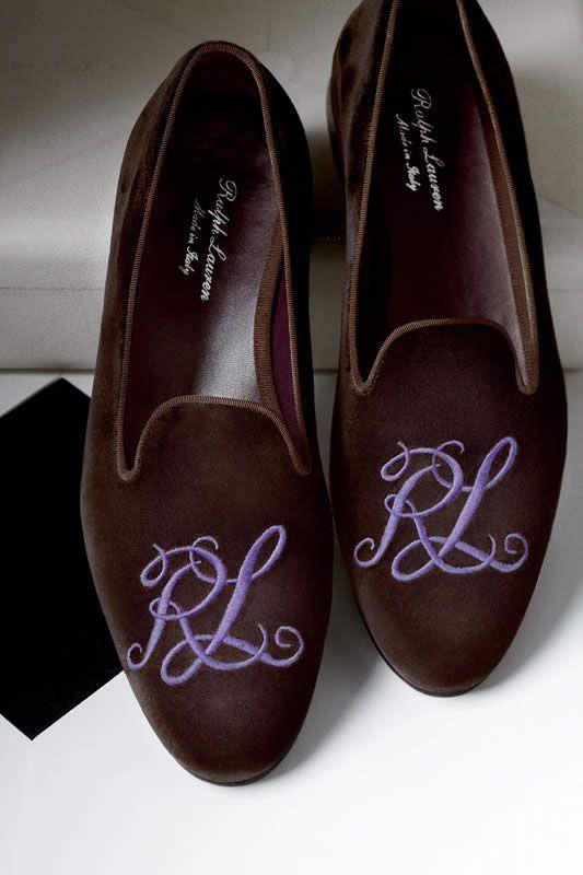 Ralph lauren purple label, Mens fashion