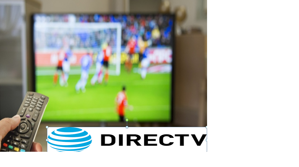 Get best TV experience from America's 1 Satellite TV