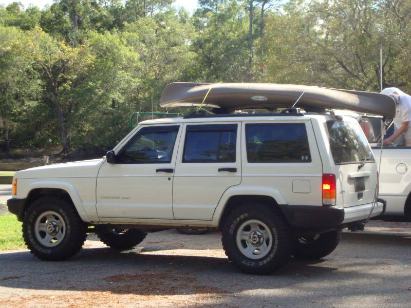 2 Lift 31s Jeep Xj Jeep Cherokee Xj Offroad Vehicles