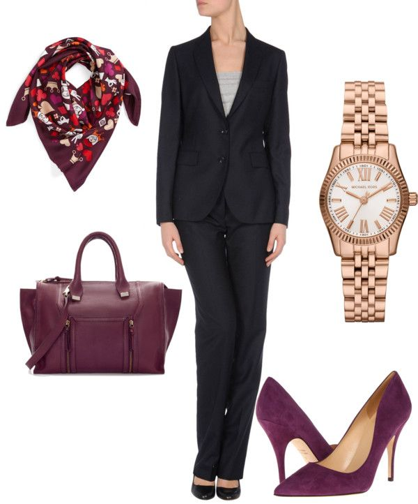 11a68b6ec5b Best Accessory For Professional Women - Forbes Style File
