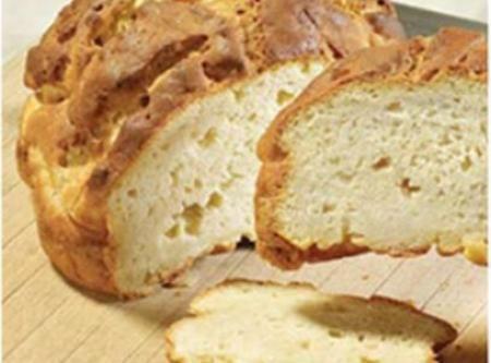 Gluten-Free Hawaiian Sweet Bread Recipe