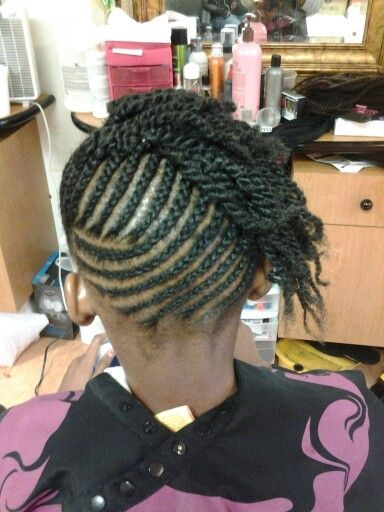 Peachy 1000 Images About Hairstyles On Pinterest Little Diva Braid Hairstyles For Women Draintrainus