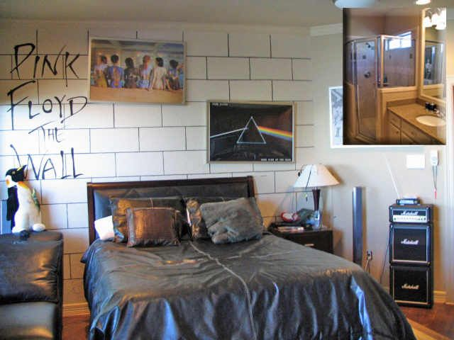 Pink Floyd Room Home Is Where Ever I M With You