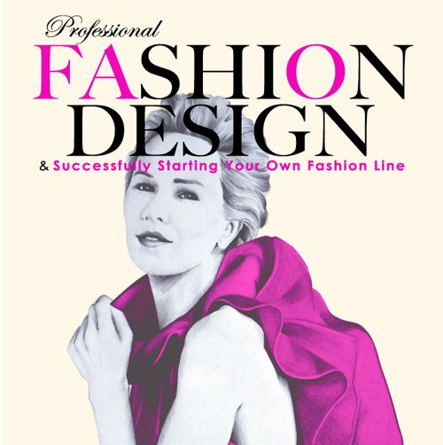 Certificate Of Professional Fashion Design Course Online Fashion Designing Course Professional Fashion Design Course