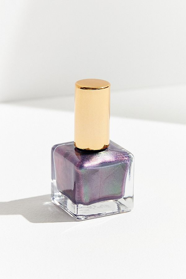 Cruelty Free Nail Polishes - My Top 5 Brands
