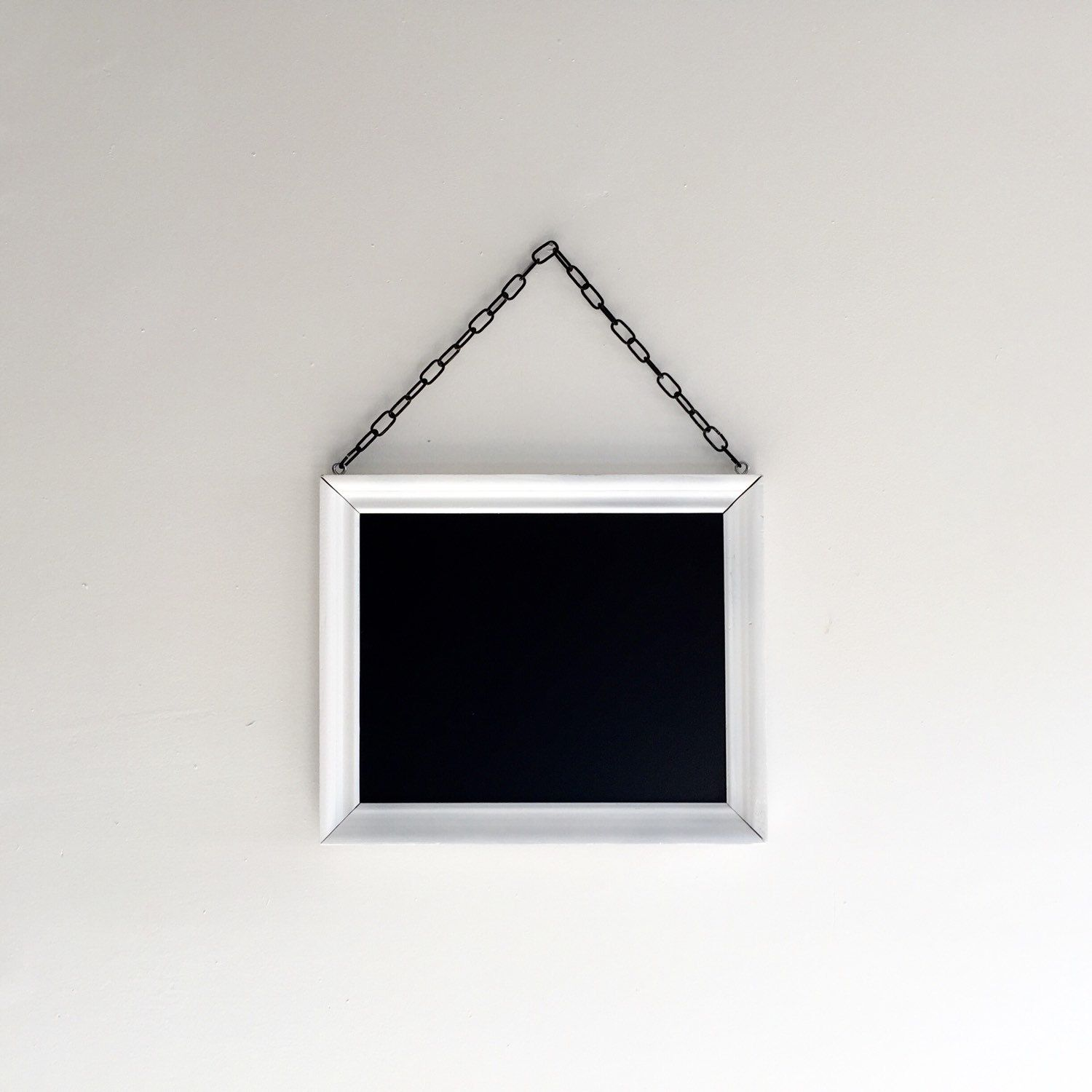 Pin by LeeArtDesigns on The New Black! (Vintage Framed Chalkboards ...