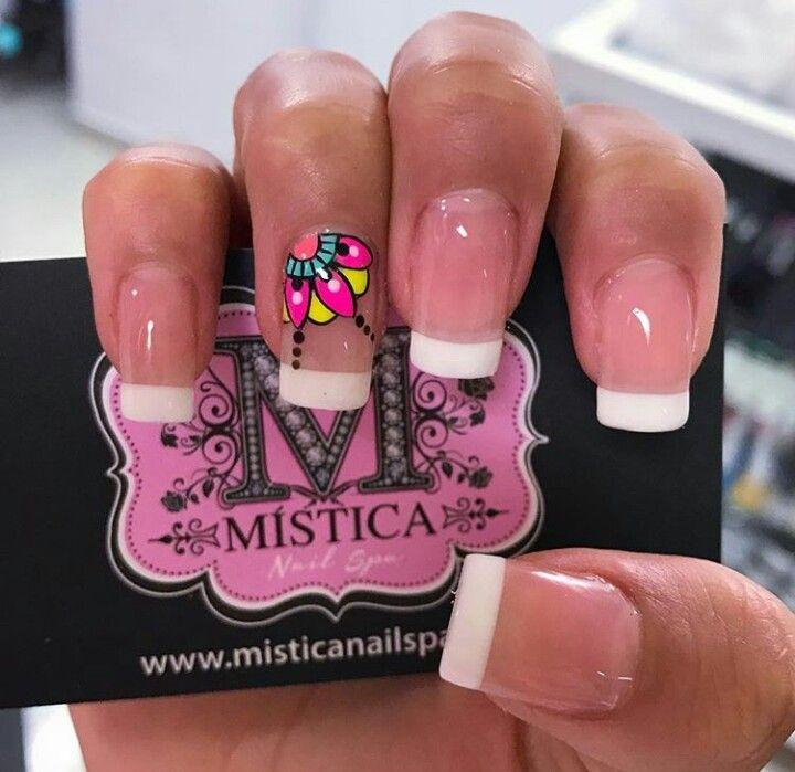 Pin by Nail Art Hacks on Nail Paint | Pinterest | Manicure, Makeup ...